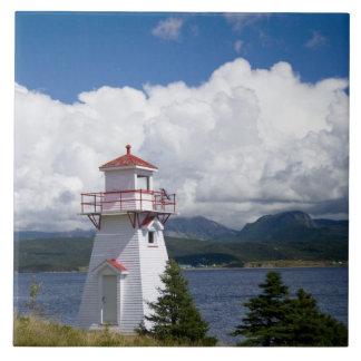 North America, Canada, Newfoundland and Tile