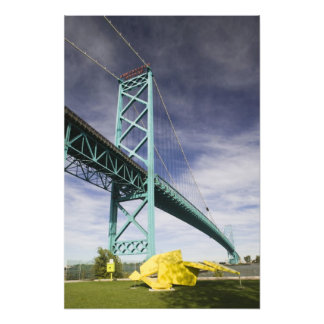 North America, CANADA, Ontario, Windsor: The Photograph