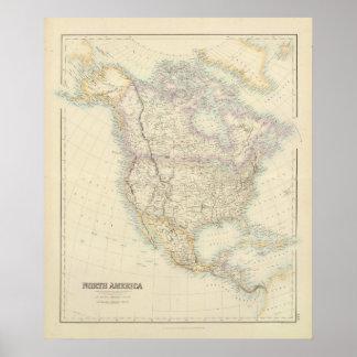 North America Print