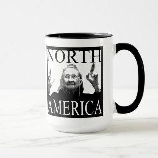 North America - Unfettered Discretion Mug