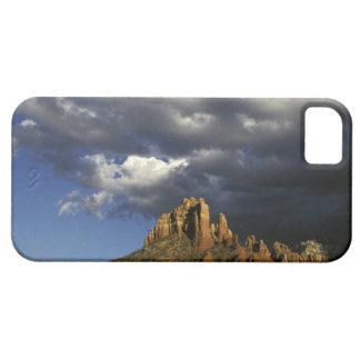 North America, United States, Arizona, Sedona. iPhone 5 Covers