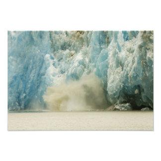 North America, USA, AK, Inside Passage, Photo Art