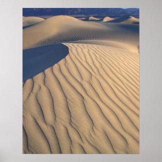 North America, USA, Califorinia, Death Valley 2 Posters