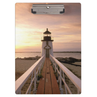 North America, USA, Massachusetts, Nantucket 4 Clipboard