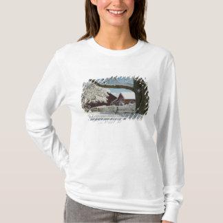 North America, USA, WA, Whidbey Island. 2 T-Shirt