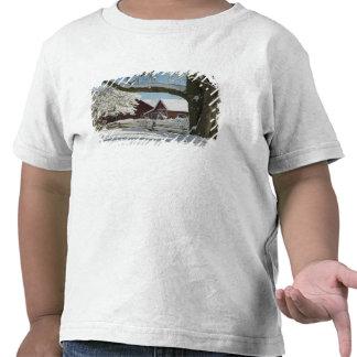 North America USA WA Whidbey Island 2 T-shirt