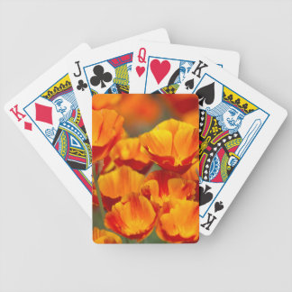 North America, USA, Washington, Seattle Bicycle Playing Cards