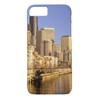 North America, USA, Washington State, Seattle. 4 iPhone 8/7 Case