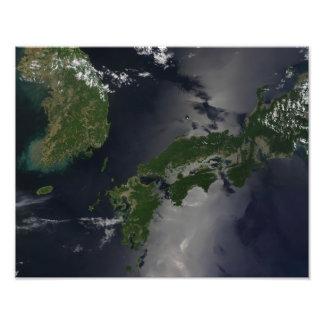 North and South Korea, Photograph