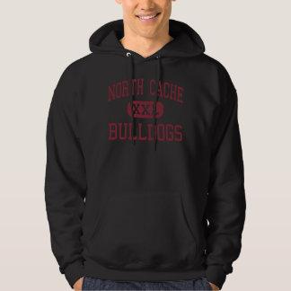North Cache - Bulldogs - Middle - Richmond Utah Hoodie