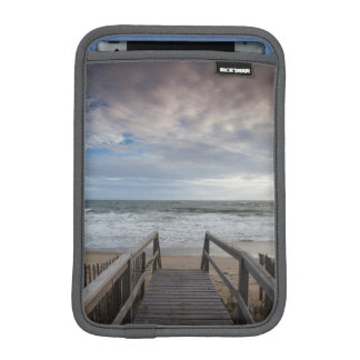 North Carolina, Outer Banks National Seashore 1 iPad Mini Sleeve