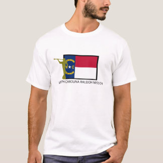 NORTH CAROLINA RALEIGH MISSION LDS CTR T-Shirt