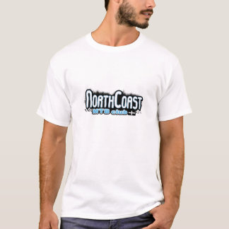 North Coast MTB - Cardinham #1 T-Shirt