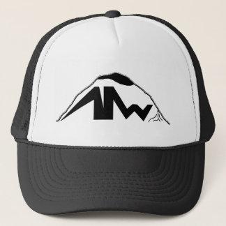 North Dub Mountain Trucker Trucker Hat
