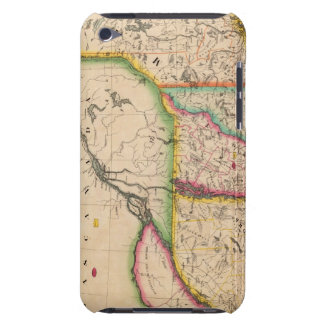 North east United States 43 Case-Mate iPod Touch Case