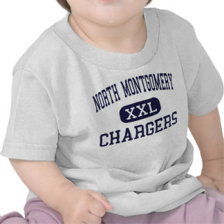 North Montgomery - Chargers - Crawfordsville Shirt