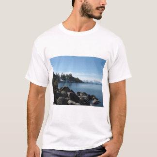 North Shore Lake Tahoe, Incline Village, Nevada T-Shirt
