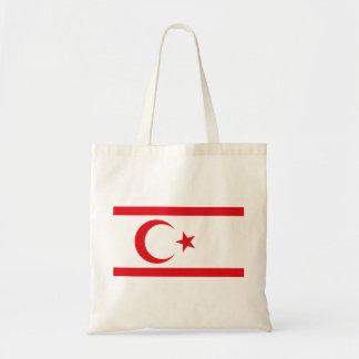 northern cyprus canvas bag