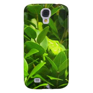 Northland Green Gecko Galaxy S4 Case