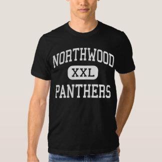 Northwood - Panthers - High - Saltville Virginia Tees
