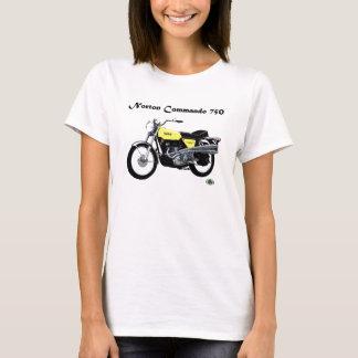 Norton Commando 750 T-Shirt