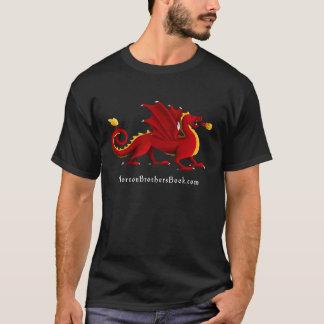 Norton's Dragon T-Shirt