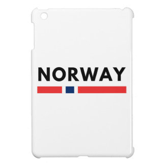Norway Cover For The iPad Mini