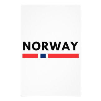 Norway Stationery
