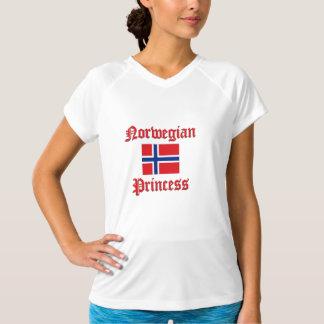 Norwegian Princess T-Shirt