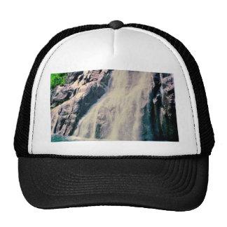 Norwegian Waterfall Hats