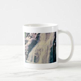 Norwegian Waterfall Mugs