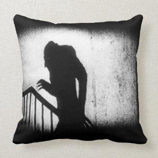 Nosferatu Vampyre Pillow