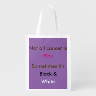not all cancer bag