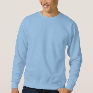 Not Ashamed! Romans 1:16 (with Cross) Sweatshirt