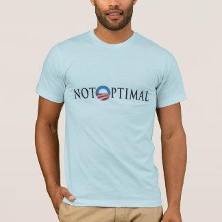 Not Optimal T-Shirt