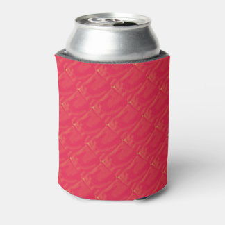 Not Really Quilted Watermelon Beer Sleeve Can Cooler
