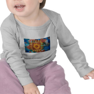 Not Your Granny's Quilt Square T-shirt