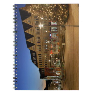 Note book winner country, city victories market