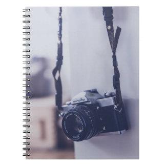 Notebook Camera