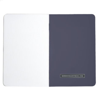 Notepad Sketch book To Go Journal