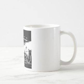 NoTobyNo Coffee Mug