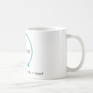 nourish-mint Classic Mug