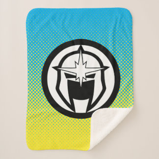 Nova Icon Sherpa Blanket