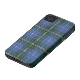 Nova Scotia Tartan iPhone 4/4S ID Case