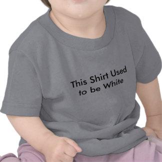 Novelty Toddler Shirt Shirts
