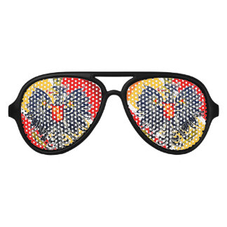 November Criminals Chimera Party Shades