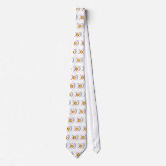 Novial Flag Tie