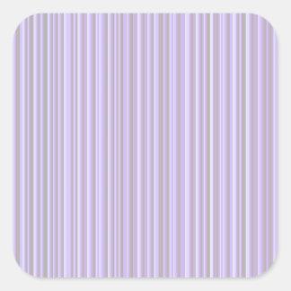 NOVINO Flourscent Blue Tubes n Pink Sensual Waves Stickers