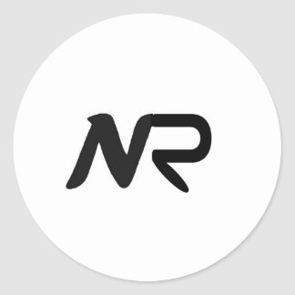 NR Sticker