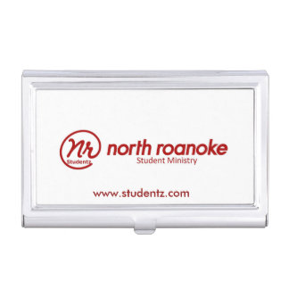 NR Studentz Business Card Holder